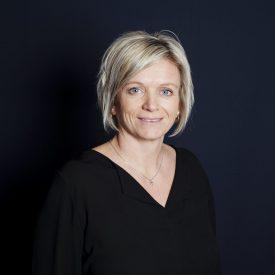 Ann Kristin Fylkesnes